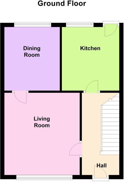 2 tamerton - Floor 0