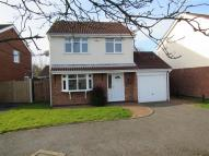 3 bed Detached house to rent in Warren Lane...