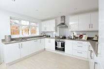 4 bedroom new house in Mill Lane, Wingerworth...