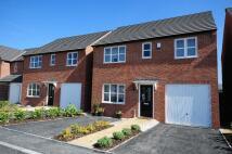 4 bedroom new property in Mill Lane, Wingerworth...