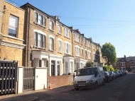 Flat in Paulet Road, Camberwell