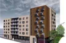 property for sale in Wishart Street, Glasgow, G31 2HT