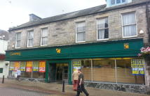 Shop for sale in High Street, Leven...