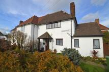 3 bedroom semi detached home for sale in Granby Road Eltham SE9