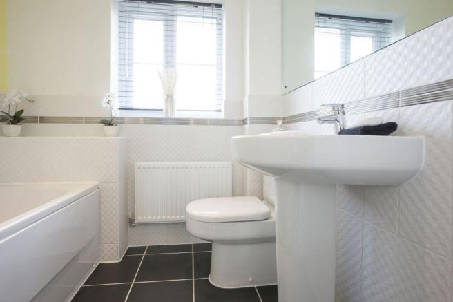 Forbes Bathroom