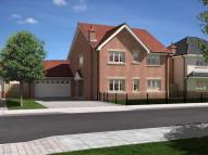 4 bedroom new home for sale in Eve Lane, Spennymoor...