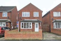 3 bedroom Detached home for sale in FERNDOWN DRIVE, IMMINGHAM