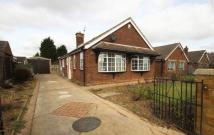 Bungalow in STAINTON DRIVE, IMMINGHAM