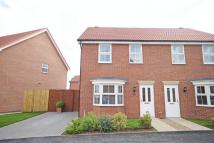 semi detached property for sale in BROCKLESBY AVENUE...