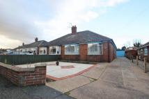 Semi-Detached Bungalow for sale in THORNTON PLACE, IMMINGHAM