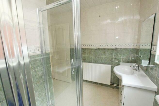 Shower room vi...