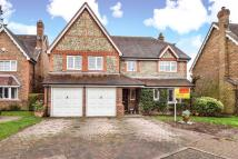 5 bed Detached property for sale in Iver, South Bucks