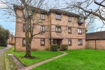 Flat for sale in Colnbrook, Berkshire