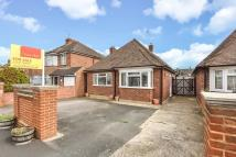 Detached Bungalow for sale in Eton Wick, Berkshire