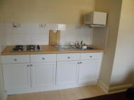 Flat in Coombe Road...