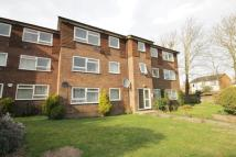 Flat in Greenacre Court...