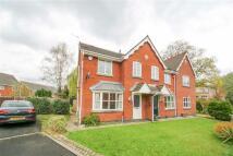 3 bedroom Detached property in Bronnington Close...