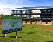 property to rent in Melbourne Business Court, Derby, Derbyshire, DE24
