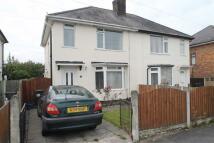3 bedroom semi detached property to rent in Beechwood Road, Saltney...