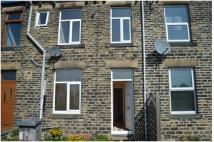 16 bed Terraced property in Reservoir Place...
