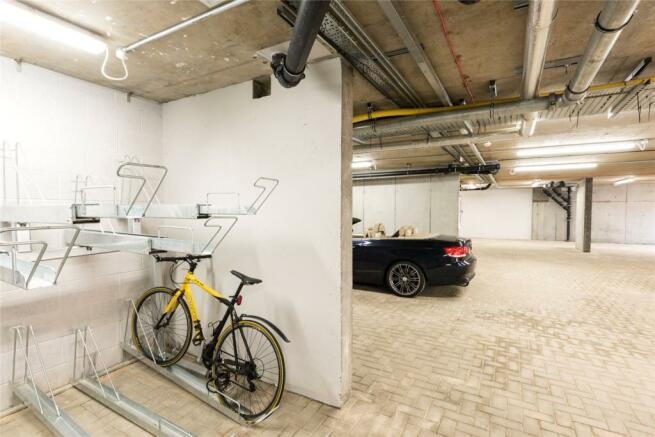 Secure Parking