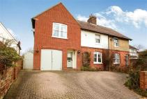 4 bed semi detached home in The Street, Purleigh...
