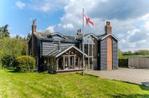 5 bed Detached house for sale in Howe Green Road...