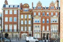 1 bed Flat in New Cavendish Street...