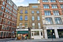 4 bedroom Terraced home for sale in West Smithfield, London