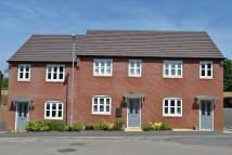 3 bed new house for sale in Lower Hillmorton Road...