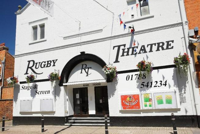 Rugby Theatre