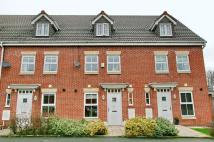 3 bedroom Town House in Netherwood Way...