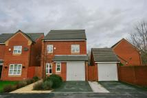 Detached property for sale in Cedarwood Close...