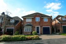 4 bed Detached house in Orchard Avenue Worsley...