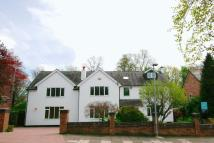 5 bed Detached house in Sefton Drive Worsley...