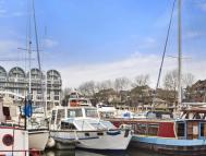 House Boat to rent in Surrey Docks...