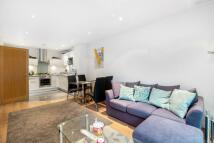 1 bed Apartment in Albert Embankment...