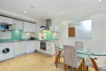 1 bed Apartment to rent in Albert Embankment...