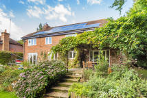 5 bed Detached house in Fordcombe...