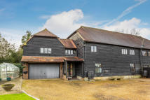 Hartfield Road Barn Conversion for sale