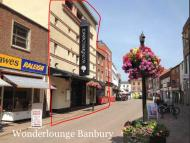 property for sale in Broad Street, Banbury, OX16