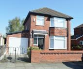Woodbridge Avenue Detached property to rent