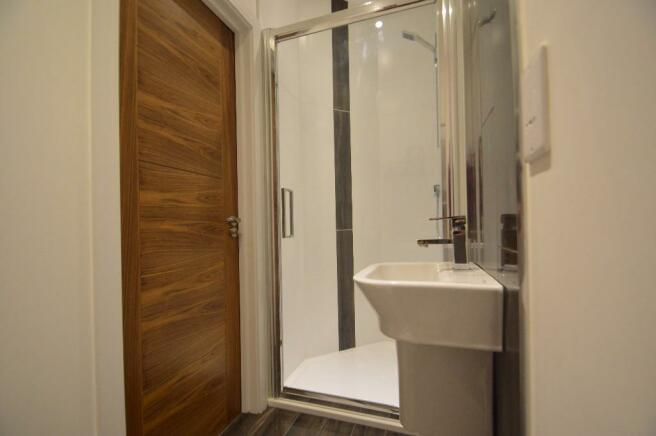 Bed 2 En-Suite