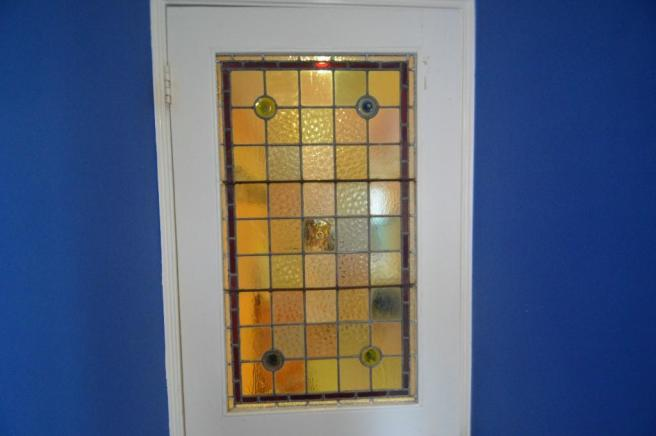 Door to Shower room