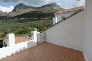 Upper terrace, bed 2