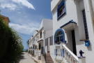 Andalusia semi detached property for sale