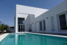 Detached Villa for sale in Andalusia, Malaga, Álora