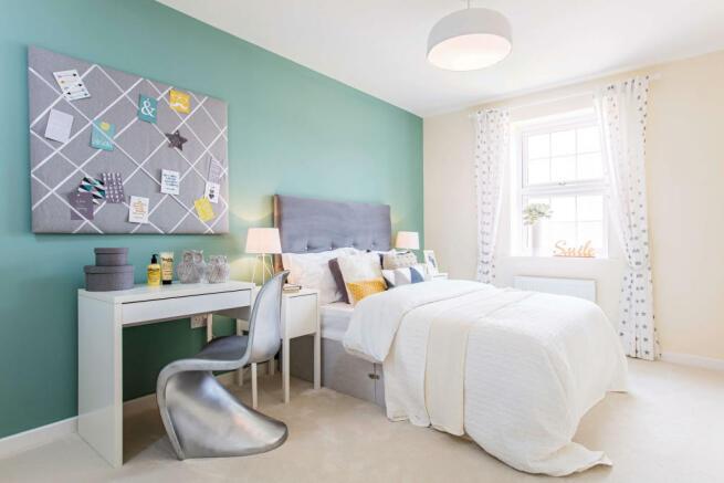 Doveridge_Bedroom