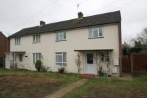 2 bed semi detached home in Abbots Road...