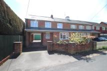 3 bed semi detached house in Windmill Road...